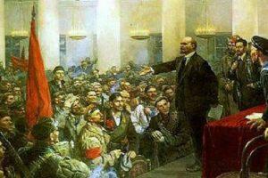 Conférences « La commémoration de la Révolution d'Octobre de 1917 » @ Salle A Pôle associatif Dupleix | Nantes | Pays de la Loire | France